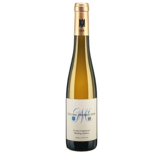 "Forster Ungeheuer Riesling Auslese ""Goldkapsel"" - 2015"